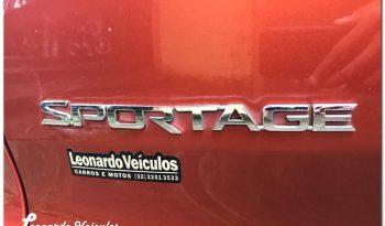 SPORTAGE 2013/2014 2.0 EX 4X2 16V FLEX 4P AUTOMÁTICO full