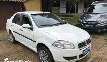 FIAT SIENA 2012 1.0 MPI FIRE 8V FLEX 4P MANUAL full