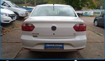 VW VOYAGE G6 2013 full
