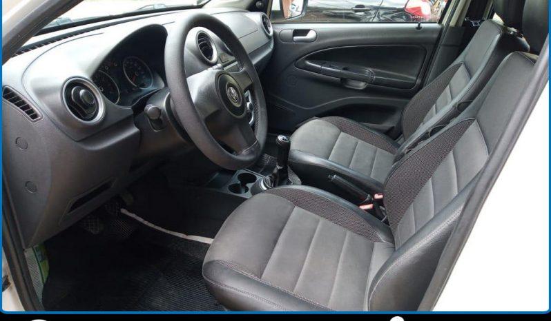 VW GOL G5 (SÉRIE 25 ANOS) full