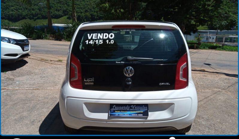 VW UP2015 full