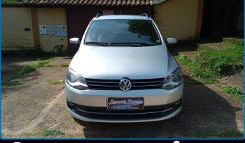 VW SPACEFOX 2012 full