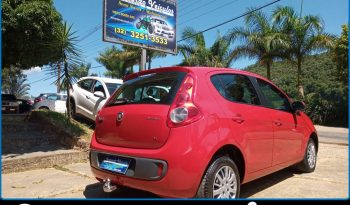FIAT PALIO ATTRACTIVE 2015 full