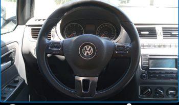 VW SPACEFOX TREND 2014 full