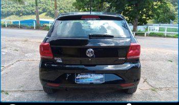 VW GOL TRENDLINE G7 2017 full