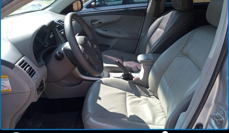 VW GOL G42010 full