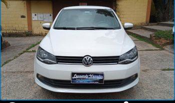 VW VOYAGE HIGHLINE 1.6 2014 full
