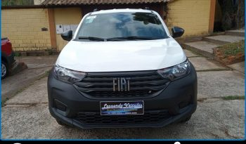 FIAT STRADA ENDURANCE CS2022 full
