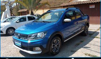 VW SAVEIRO CROSS CD2017 full